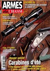 Armes de chasse N° 66 Juin 2017
