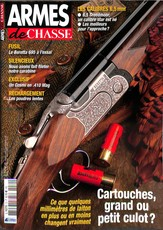 Armes de chasse N° 70 June 2018