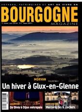 Bourgogne magazine N° 52 Novembre 2016