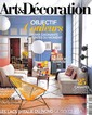 Art et Décoration N° 487 April 2013