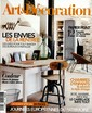 Art et Décoration N° 487 Avril 2013