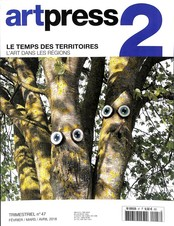 Art press 2 N° 47 Janvier 2018