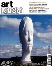Art Press N° 442 Février 2017