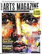 Arts magazine international N° 17 May 2018