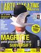Arts magazine international N° 7 Avril 2017