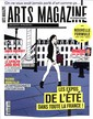Arts magazine international N° 9 Juillet 2017