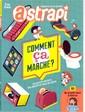 Astrapi N° 871 Novembre 2016