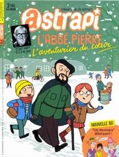 Astrapi N° 874 Janvier 2017