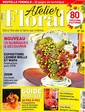 Atelier floral N° 48 Octobre 2017