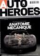 Auto Heroes N° 5 Janvier 2017