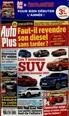 Auto Plus + L'Auto-Journal N° 1480 Janvier 2017