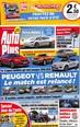 Auto Plus + Auto Plus Crossovers SUV N° 1510 Août 2017