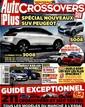 Auto Plus Crossovers N° 3 Novembre 2016
