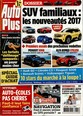 Auto Plus N° 1486 Février 2017