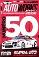Auto Works Magazine N° 50 Février 2017