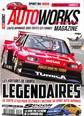 Auto Works Magazine N° 52 Juin 2017