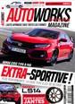 Auto Works Magazine N° 53 Août 2017
