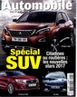 Automobile News N° 5 Octobre 2016