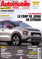 Automobile Revue N° 60 January 2018