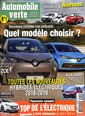 Automobile Verte N° 1 January 2018