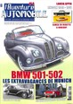 Aventure Automobile  N° 4 July 2018