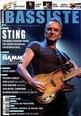 Bassiste N° 71 Mars 2017