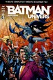 Batman Univers Hors-Série  N° 1 Avril 2016