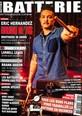 Batterie magazine N° 148 Août 2017