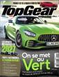 BBC Top Gear Magazine N° 14 Juillet 2017