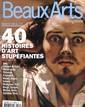 Beaux Arts Magazine N° 398 Juillet 2017