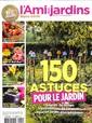 Best seller Ami des Jardins  N° 1 Septembre 2017