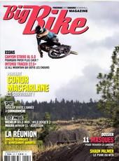 Big Bike Magazine N° 105 Mars 2017