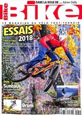 Bike N° 164 Décembre 2017