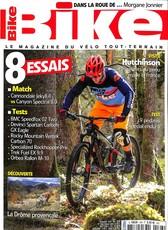 Bike N° 166 April 2018
