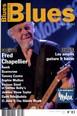Blues magazine N° 83 Décembre 2016