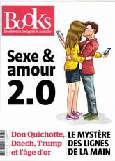 Books N° 82 Février 2017