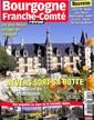 Bourgogne Franche-Comté N° 3 Août 2017