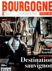 Bourgogne magazine N° 53 Avril 2017