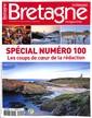 Bretagne Magazine N° 100 February 2018
