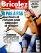 Bricolez Magazine  N° 1 Avril 2017