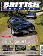 British Motors N° 9 Juillet 2017