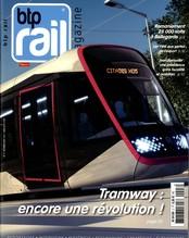 BTP Rail N° 1 Avril 2017