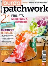 Burda Patchwork N° 54 Mai 2017