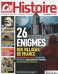 Ca m'intéresse Histoire N° 42 Avril 2017