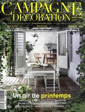 Campagne Décoration N° 110 February 2018
