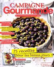 Campagne gourmande N° 14 June 2018