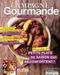 Campagne gourmande N° 15 September 2018
