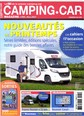 Camping-car magazine N° 294 Février 2017