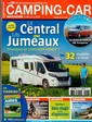 Camping-car magazine N° 296 Avril 2017