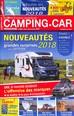 Camping-car magazine N° 298 Juin 2017